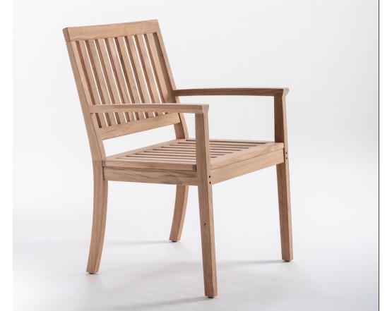 Кресло Cambridge Dining: фото - магазин CANVAS outdoor furniture.