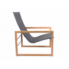 Кресло Cube Lounge: фото - магазин CANVAS outdoor furniture.