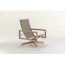 Cube Rocking Chair: фото - магазин CANVAS outdoor furniture.