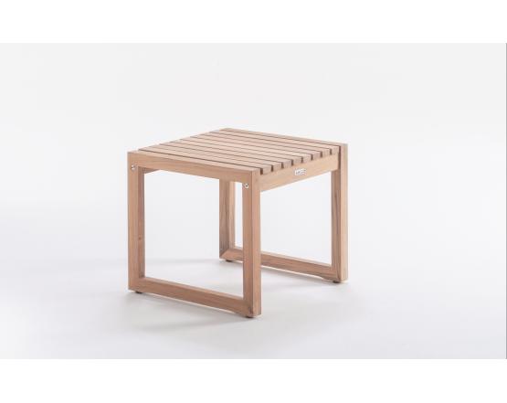 Кофейный столик  Cube Small: фото - магазин CANVAS outdoor furniture.