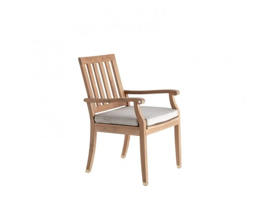 Кресло Heritage Dining: фото - магазин CANVAS outdoor furniture.