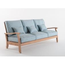 Диван Heritage Lounge 3: фото - магазин CANVAS outdoor furniture.