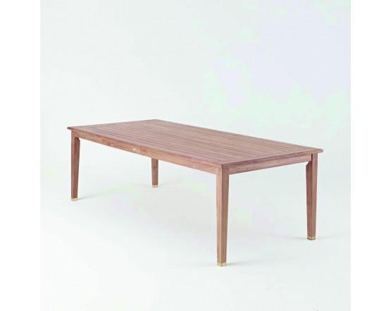 Кофейный столик Heritage Small 125x69: фото - магазин CANVAS outdoor furniture.