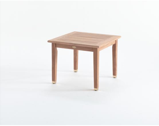 Кофейный столик Heritage Square: фото - магазин CANVAS outdoor furniture.