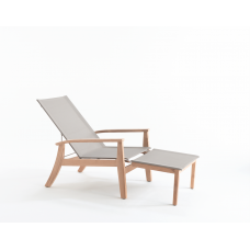 Lugano Multiposition: фото - магазин CANVAS outdoor furniture.