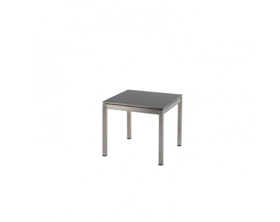 Кофейный столик Quadro Small: фото - магазин CANVAS outdoor furniture.