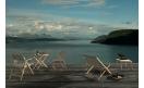 Складной стул Sahara: фото - магазин CANVAS outdoor furniture.