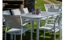 Стул ETNA Blanco: фото - магазин CANVAS outdoor furniture.