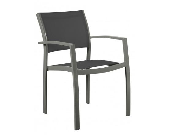 Стул ETNA Tortora: фото - магазин CANVAS outdoor furniture.