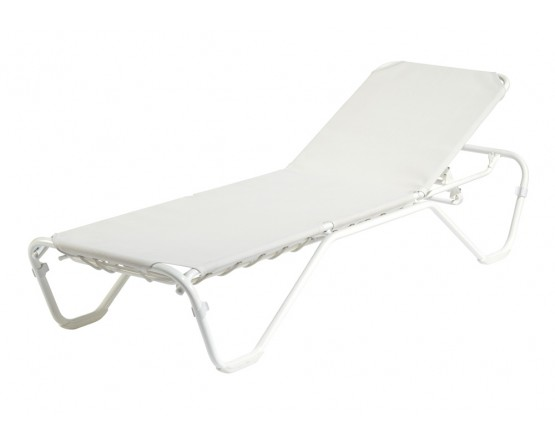 Шезлонг Marina: фото - магазин CANVAS outdoor furniture.