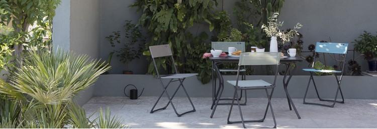 Мебель для дачи: какие выбрать стулья?: фото - магазин CANVAS outdoor furniture.