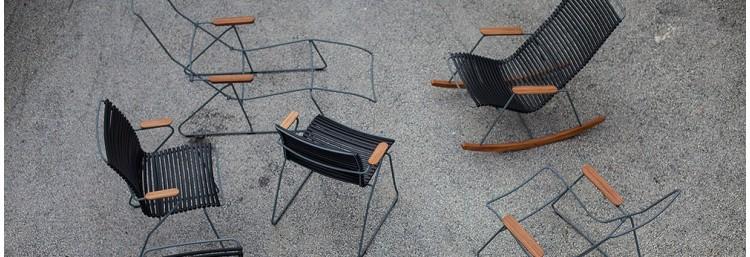 Какая бывает садовая мебель: фото - магазин CANVAS outdoor furniture.