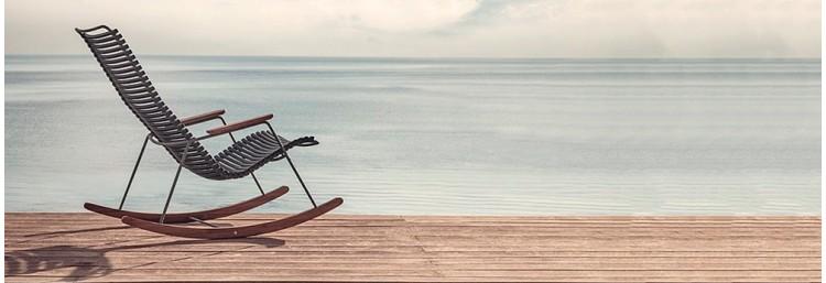 Как подобрать кресло качалку: фото - магазин CANVAS outdoor furniture.