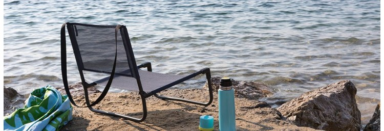 Lafuma - идеальная мебель для кэмпинга: фото - магазин CANVAS outdoor furniture.