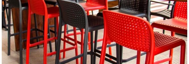 Мебель для баров - рекомендации по подбору: фото - магазин CANVAS outdoor furniture.