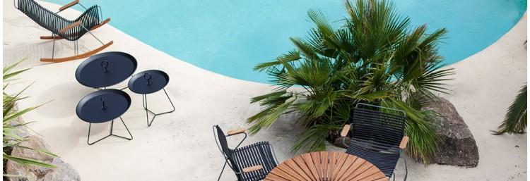 Какая мебель подходит для дачного участка?: фото - магазин CANVAS outdoor furniture.