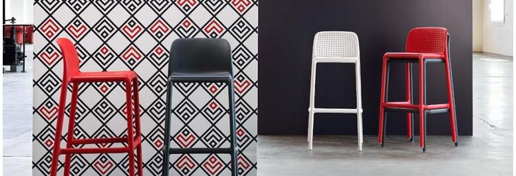Какие популярные барные стулья выбрать?: фото - магазин CANVAS outdoor furniture.
