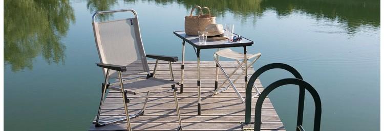 Весенний уикэнд на свежем воздухе: фото - магазин CANVAS outdoor furniture.