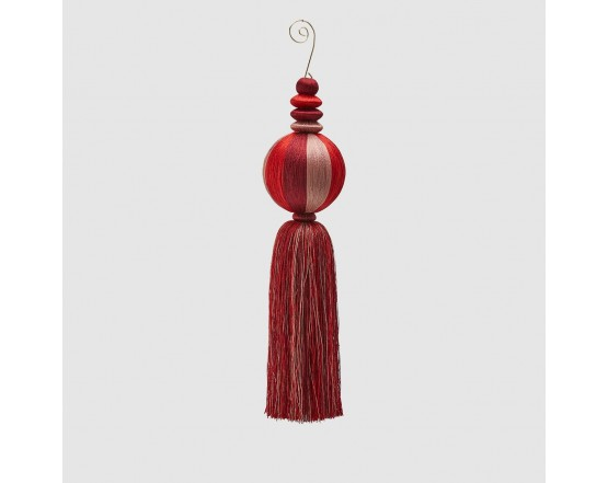 Palla Silk Red H28xD08: фото - магазин CANVAS outdoor furniture.