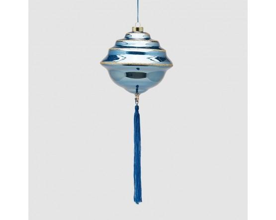 Trott Blue H35xD15: фото - магазин CANVAS outdoor furniture.