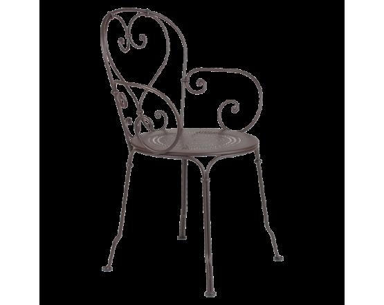 Кресло 1900 Armchair Russet: фото - магазин CANVAS outdoor furniture.
