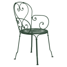 1900 Armchair: фото - магазин CANVAS outdoor furniture.