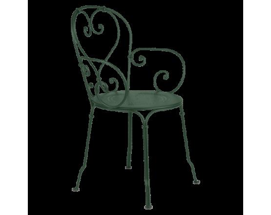 Кресло 1900 Armchair Cedar Green: фото - магазин CANVAS outdoor furniture.