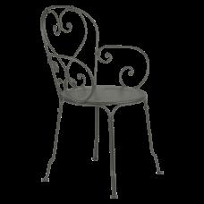 1900 Armchair Rosemary: фото - магазин CANVAS outdoor furniture.