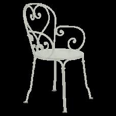 1900 Armchair Clay Grey: фото - магазин CANVAS outdoor furniture.