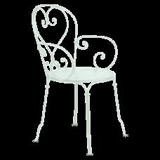 1900 Armchair Ice Mint: фото - магазин CANVAS outdoor furniture.