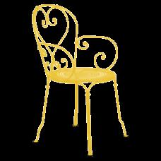 1900 Armchair Honey: фото - магазин CANVAS outdoor furniture.