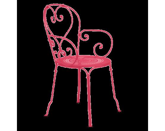 Кресло 1900 Armchair Pink Praline: фото - магазин CANVAS outdoor furniture.