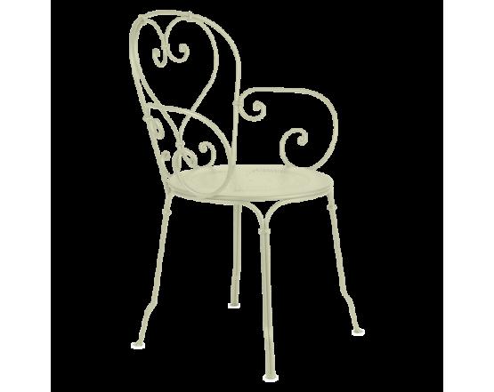 Кресло 1900 Armchair Willow Green: фото - магазин CANVAS outdoor furniture.