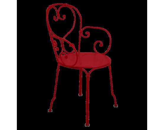 Кресло 1900 Armchair Poppy: фото - магазин CANVAS outdoor furniture.