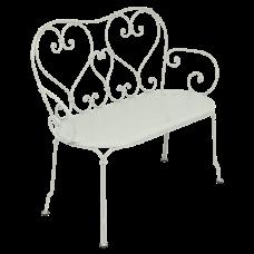 1900 Bench Clay Grey: фото - магазин CANVAS outdoor furniture.