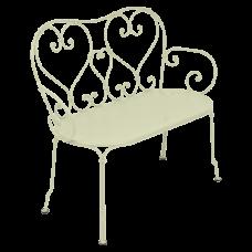 1900 Bench Willow Green: фото - магазин CANVAS outdoor furniture.