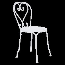 1900 Chair Cotton White: фото - магазин CANVAS outdoor furniture.