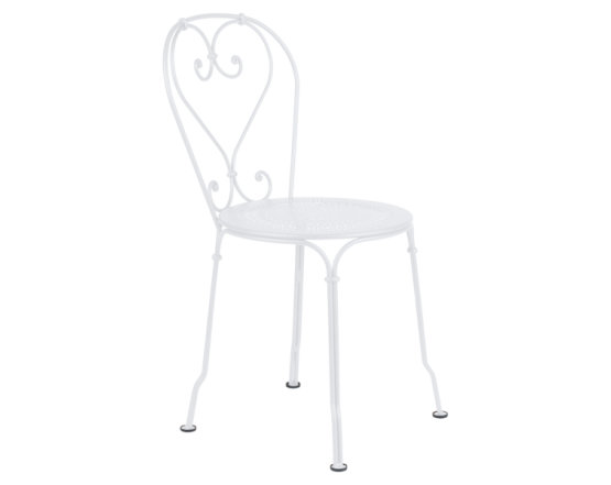 Стул 1900 Chair Cotton White: фото - магазин CANVAS outdoor furniture.