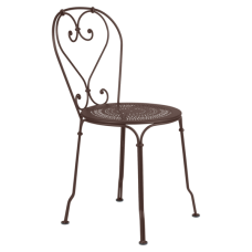 1900 Chair Russet: фото - магазин CANVAS outdoor furniture.