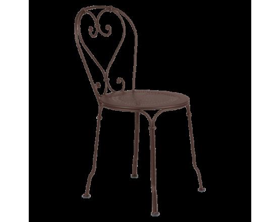 Стул 1900 Chair Russet: фото - магазин CANVAS outdoor furniture.