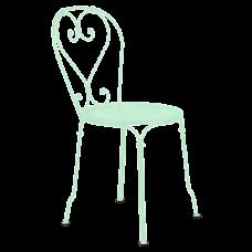 1900 Chair Opaline Green: фото - магазин CANVAS outdoor furniture.