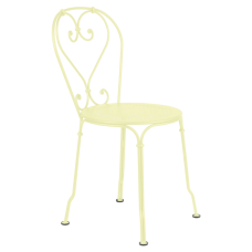 1900 Chair Frosted lemon: фото - магазин CANVAS outdoor furniture.