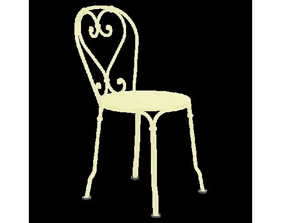 Стул 1900 Chair Frosted lemon: фото - магазин CANVAS outdoor furniture.