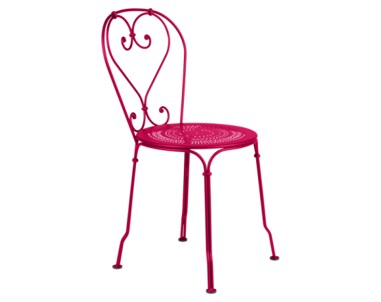 Стул 1900 Chair Pink Praline: фото - магазин CANVAS outdoor furniture.