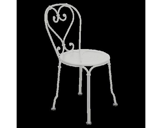 Стул 1900 Chair Steel Grey: фото - магазин CANVAS outdoor furniture.