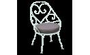 Кресло 1900 Cabriolet Armchair Ice Mint: фото - магазин CANVAS outdoor furniture.