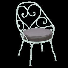 1900 Graphite Grey Cabriolet Ice Mint: фото - магазин CANVAS outdoor furniture.