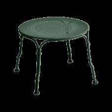 1900 Low Table 45: фото - магазин CANVAS outdoor furniture.