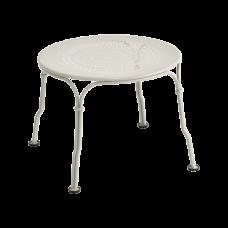 1900 Low Table 45 Clay Grey: фото - магазин CANVAS outdoor furniture.