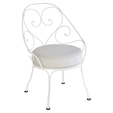 1900 Off-White Cabriolet Cotton White: фото - магазин CANVAS outdoor furniture.